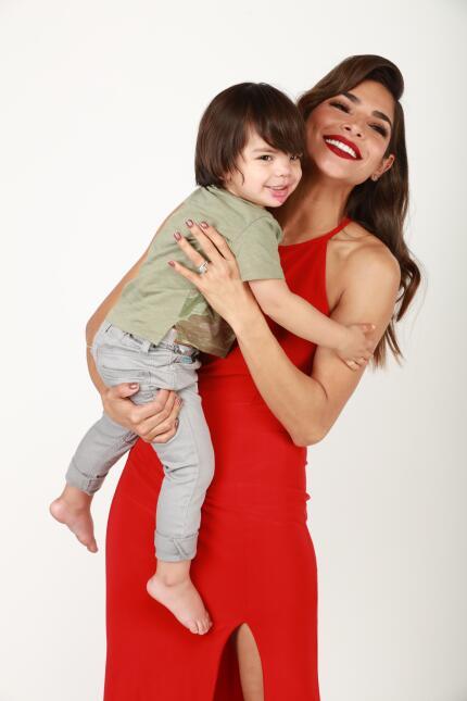 Alejandra y Matteo