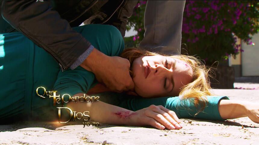 ¿Se salvará¡ ¡Diana está al borde de la muerte!
