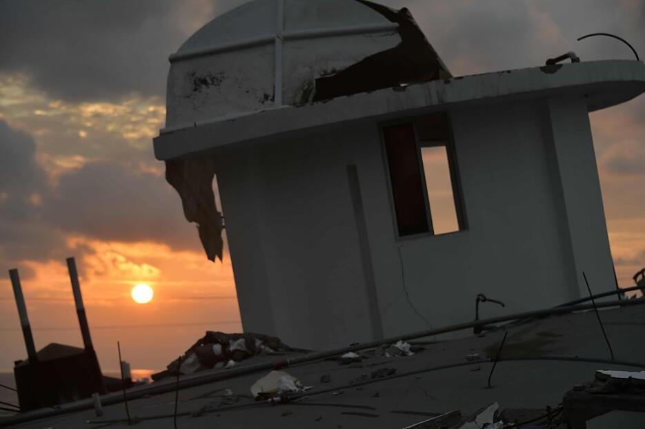 Las imágenes que nos deja el potente terremoto en Ecuador  ecuador15.jpg