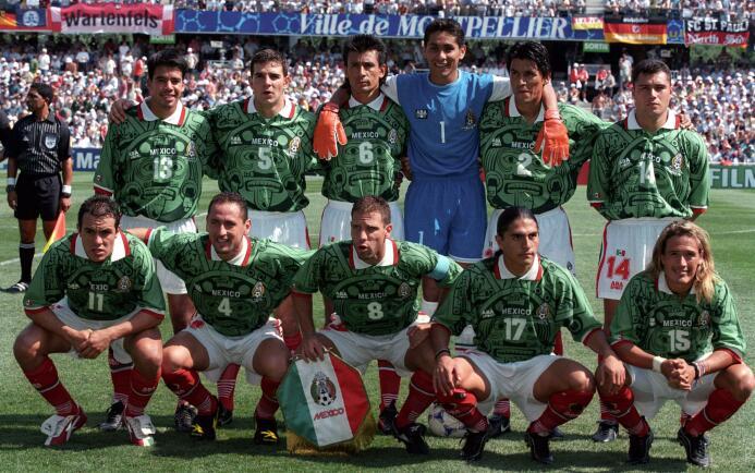Si Raúl Rodrigo Lara no hubiera fallado en Francia 1998 19980629_5.jpg