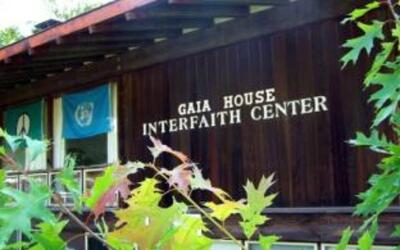 Gaia House Interfaith Center