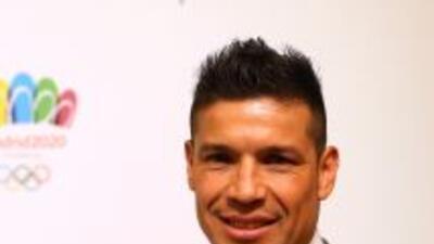 Sergio Martínez se reunirá con Francisco I en el Vaticano.
