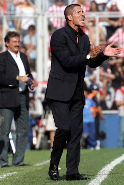 En el torneo Apertura 2006 se coronó campeón luego de 23 años siendo dir...