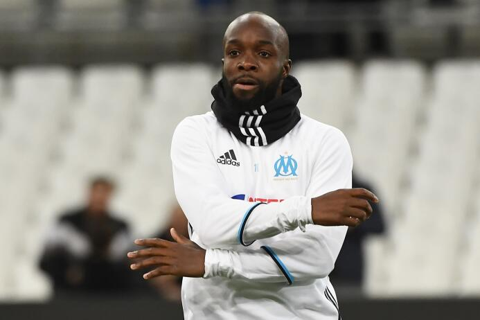 Lassana Diarra, a sus 32 años, sigue siendo un hombre codiciado en Europ...