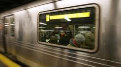 La línea M del tren será suspendida para reemplazar rieles deteriorados