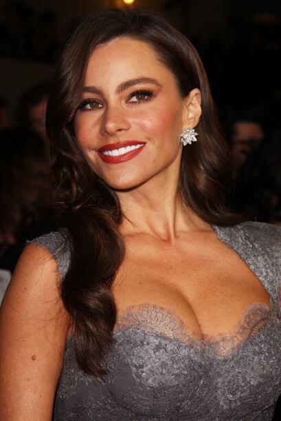 Muchos estarán de acuerdo en que la actriz y modelo colombiana es, en de...