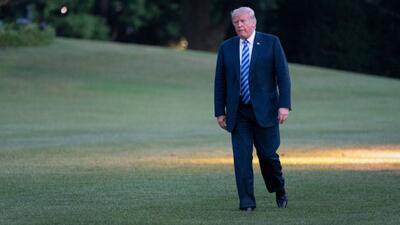 Una nueva preocupación para Trump: lo que podría testificar el jefe financiero de su empresa sobre posibles delitos