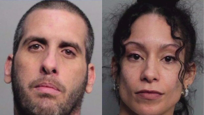 Se presenta en corte la pareja de Hialeah acusada de cultivar marihuana