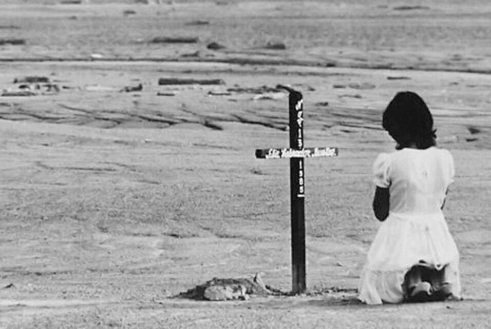32 años después de la tragedia de Armero, padres y hermano...
