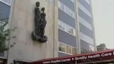 El hospital de Harlem dejo al olvido miles de ecocardiogramas de sus pac...