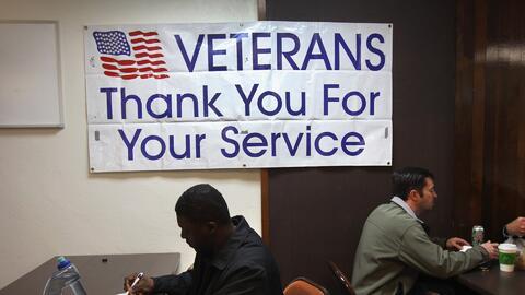 Anuncian la creación de un nuevo centro para atención de veteranos sin h...