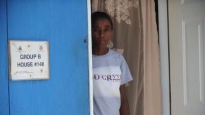 Las autoridades de Dominicana repatriaron a unos 360 haitianos indocumen...