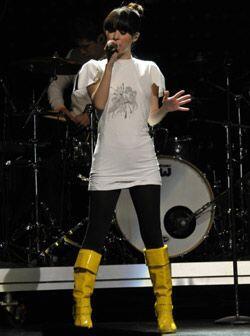 Denisse vestía casualmente los colores de Pittsburgh Steelers, aunque as...