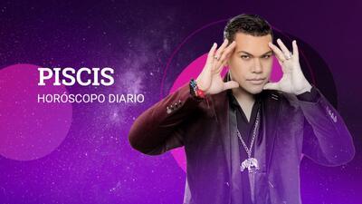 Niño Prodigio - Piscis 18 de enero 2019