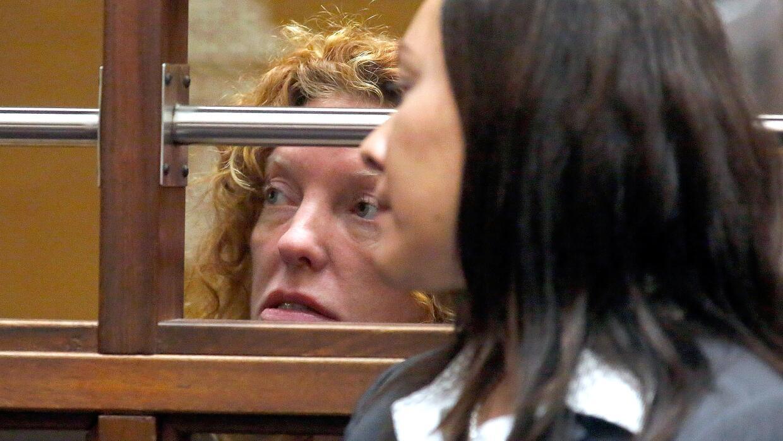 """Tonya Couch, madre del joven """"Affluenza"""""""