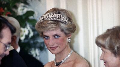 Meghan Markle la arrebata la corona a Lady Diana... al menos en YouTube
