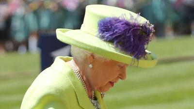 Sombreros y tocados: los accesorios predilectos en la boda del príncipe Harry y Meghan Markle
