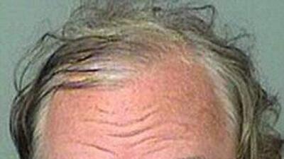 El hombre está acusado de posesión de pornografía infantil, pero encontr...