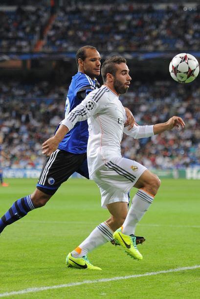 La segunda jornada de grupos de la Champions League contó con el duelo d...