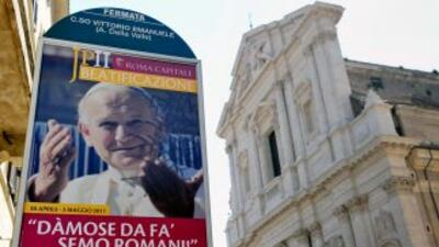 La beatificación del Papa Juan Pablo II llega sin una investigación sobr...