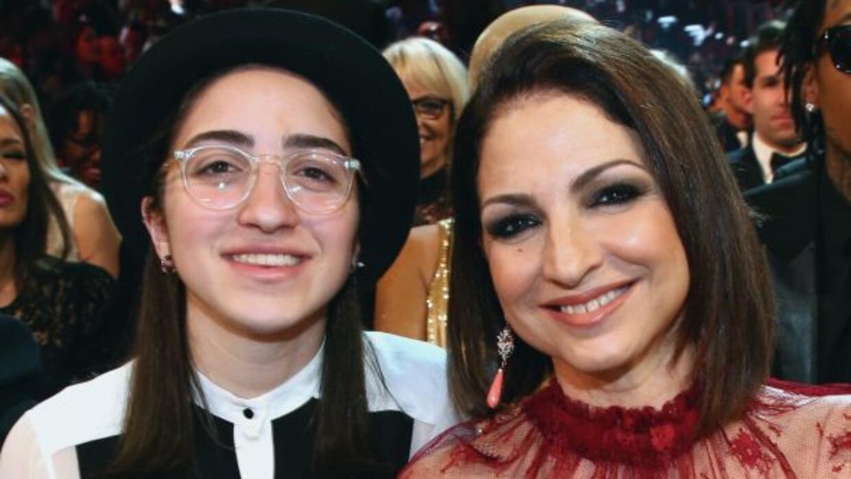 Gloria Estefan y su hija harán un dueto.