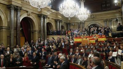 Parlamento calatán
