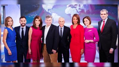 La nueva era de Univision Noticias: los rostros de los periodistas que te informarán día con día