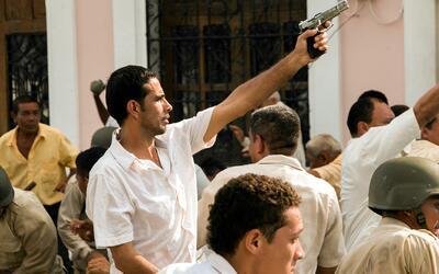 Rafael Trujillo era odiado por muchos