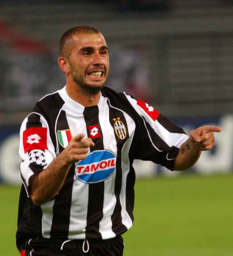 Mónaco-Juventus, una relación de larga data y varios cracks AP_020924051...