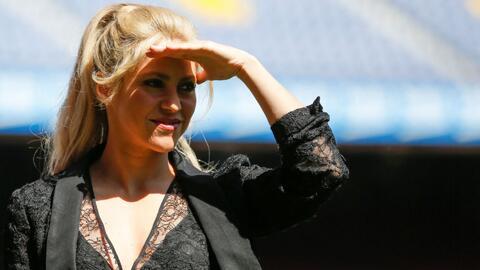 Shakira confiesa que consideró en retirarse para siempre de los escenarios