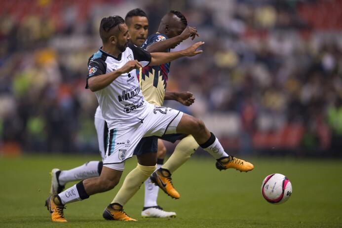 Sufriendo y en penales, pero América avanza en la Copa MX 20171101-148.jpg