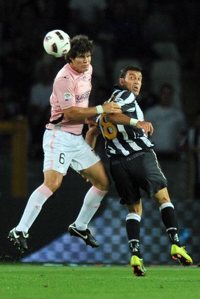 El último duelo de la fecha 4 del 'Calcio' enfrentó a la 'Vecchia Signor...