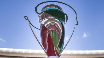 Definidas las llaves de semifinales para la Copa MX