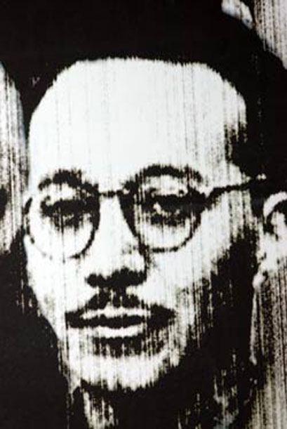 El mexicano Gregorio 'El Goyo' Cárdenas nació en la Ciudad...