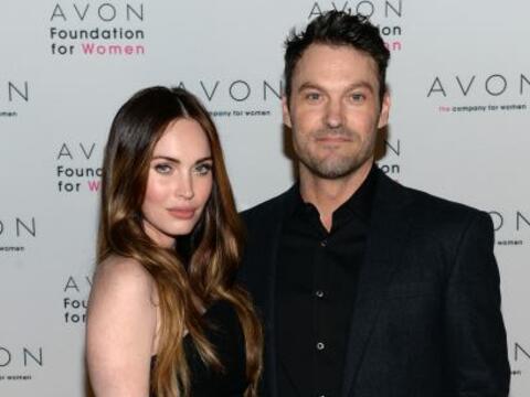 El anuncio del segundo embarazo de Megan Fox fue toda una sorpresa. M&aa...