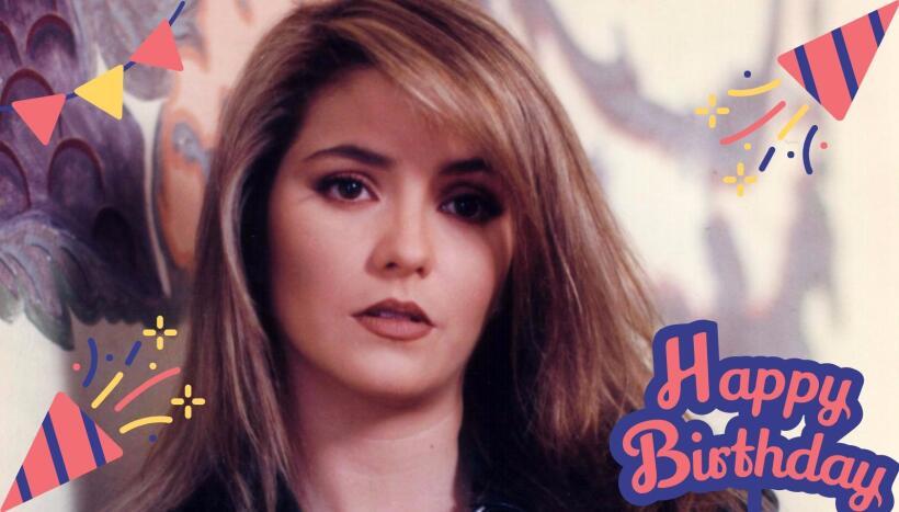 Daniela Castro celebra su cumpleaños con el regreso a las telenov...