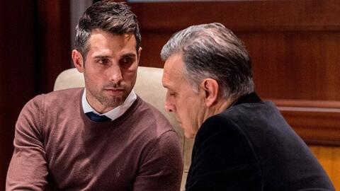 Carlos Bocanegra y 'Tata' Martino, gestores del éxito de Atlanta...