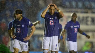 En fotos: el equipo ideal de talentos desperdiciados por Cruz Azul que luego triunfaron