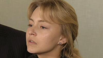 Angelique Boyer, destruida tras muerte de su madre
