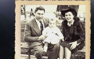 ¿Cómo fue la niñez de Mario Kreutzberger?