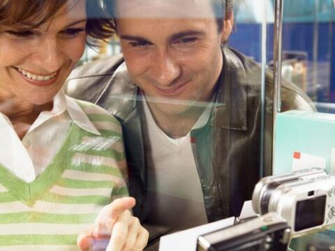 Dime qué buscas y te diré que cámara digital compra...