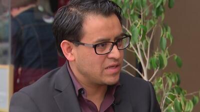 Jhonny Pineda, el primer alcalde inmigrante latino de Huntington Park