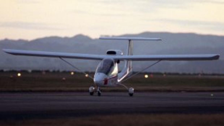 El tráfico de drogas con aviones ultraligeros aumentó en la forntera EU-...