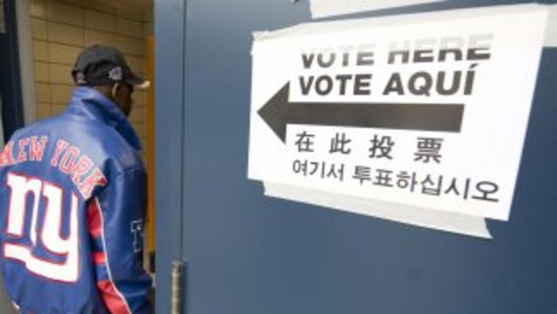 La ciudad de Nueva York tiene dos propuestas para los votantes.