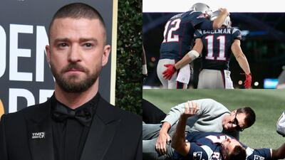 ¡Los hombres de Tom Brady!: la lista de los que le parecen atractivos al ídolo de Patriots