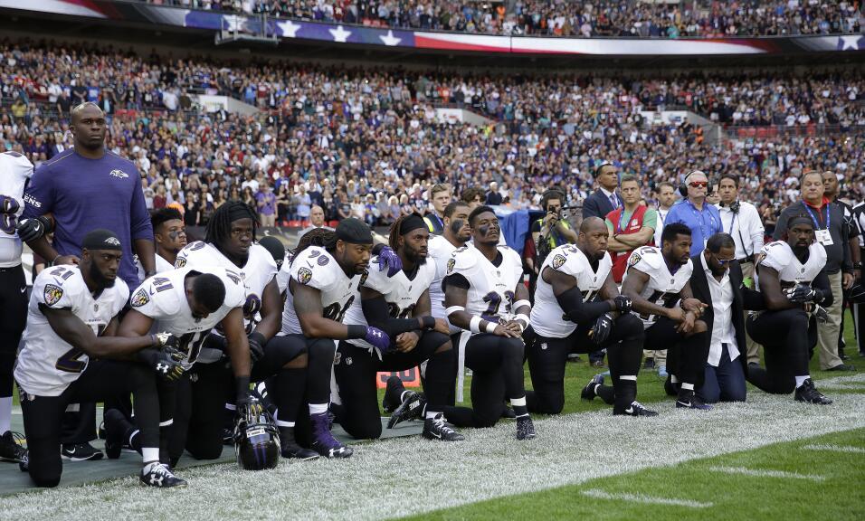Jacksonville destroza a Baltimore en medio de protestas ap-1726749686964...