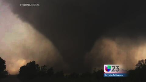 'Tornados' programa especial de Noticias 23