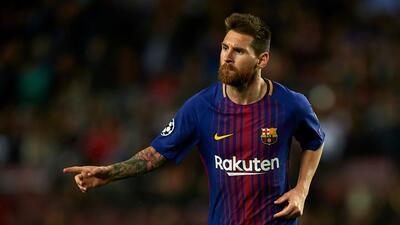 barcelona enfrentará al Murcia en la Copa del Rey.