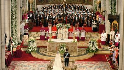 Los reyes de España celebran su aniversario de bodas separados (la primera vez en 14 años)