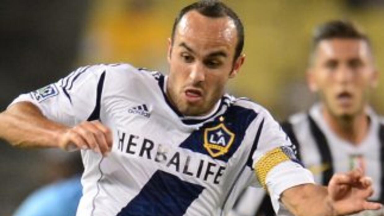 Donovan está a sólo tres goles de la marca histórica de anotaciones en l...